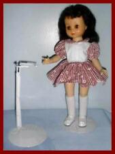 """Doll Stand for Vintage P-90 14"""" Betsy McCall 14"""" & 16"""" Inches tall TONI"""