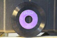 TENNESSEE ERNIE FORD 45 RPM RECORD..PH