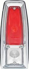 1966-67 Chevy II / Nova Tail Lamp Assembly