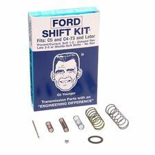 Ford C4, C5 Transgo Shift Kit SK C5, T26165F