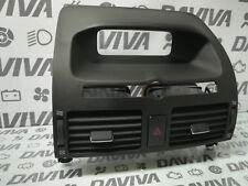 05 Toyota Avensis Centre Dasboard Display Surround Trim Air Vents Hazard Switch