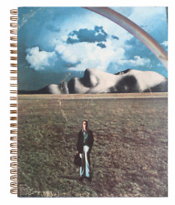 for the Mind Games - John Lennon BEATLES / Yoko fan Album Cover Notebook vinyl