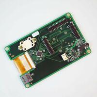 1MHz-6GHz SDR Transceiver Transmitter for HackRF One Ham Radio PortaPack Board