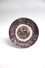 Wedgwood Ferrara Violett Plum Deckel