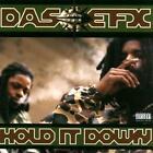 New Music Das EFX