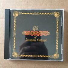 Jefferson Airplane - The Worst of Jefferson Airplane CD BG2 4459 EX Condition