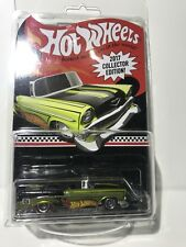 Hot Wheels 2017 Kmart Mail '56 Chevy Convertible