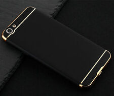 "For ""Oppo F1s"" Royal Electroplated 3 in 1 Hybrid Back Cover Case"