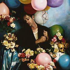 NATE RUESS - GRAND ROMANTIC: CD ALBUM (June 15th  2015)