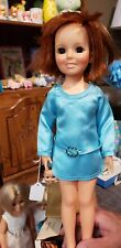 Ideal Crissy Family, Beautiful Crissy Doll With Box,