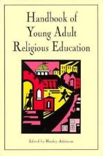 Handbook of Young Adult Religious Education  Paperback Used - Good
