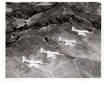 Douglas Skyhawk A-4 USS Ticonderoga CVA-14Navy Fighter Aircraft Photo 8x10