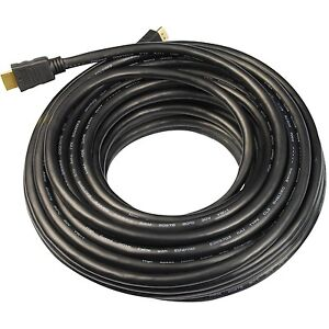 1M 2M 3M 5M 10M 15M 20M 25M 30M 40M 50M METRE V1.4 HDMI CABLE LEAD HD SENT TODAY