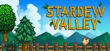 Stardew Valley Steam (PC) - EUROPE only -