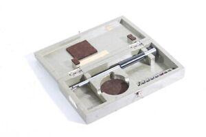 Spare Part For Gauge Dial Gauge Case Wood Measuring Tool