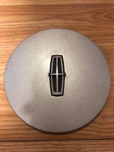 90-97 Lincoln Continental center cap wheel hub cover factory F00C 1A096 BA #62