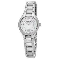 Raymond Weil Women's Noemia Stainless Steel Swiss Quartz Watch 5127.ST00985