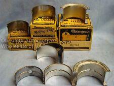 1933 - 1941 IHC International FAB 2 FAB241 FAB259 Eng Main Bearings STD USA