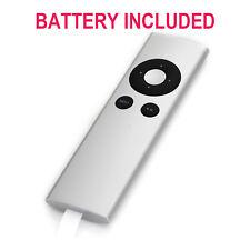 Nouvelle télécommande de remplacement pour Apple 2.3 Smart HD TV MC572LL / A MM4