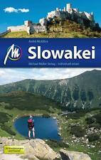 Slowakei - Reiseführer mit vielen praktischen Tipps. André Micklitza
