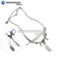 """WhiteHead Dental Mouth Gag 5"""" SURGICAL INSTRUMENTS"""