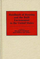 NEW Handbook of Housing and the Built Environment in the United States