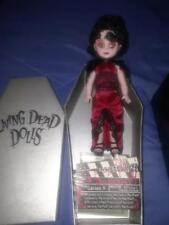 Living Dead Doll Jezebel