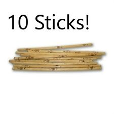 10 Filipino Martial Arts Doce Pares Escrima Arnis Kali Rattan Sticks Lot