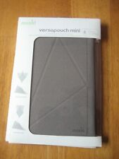 """Moshi Versapounch Mini Cover - Ipad Mini or 7"""" and 8"""" tablets -NEW,SEALED"""