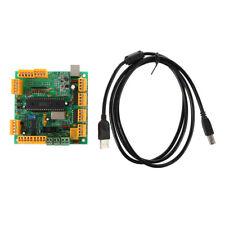 USBCNC 2.1 4 Axis USB CNC Controller Interface Board CNCUSB Substitute MACH3