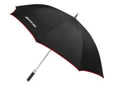 Genuine Mercedes-Benz AMG Umbrella Black/Red B66953677