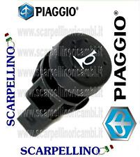 INTERRUTTORE PULSANTE CLAXON PIAGGIO TYPHOON MARTINI 50 cc -SWITCH HORN- 58058R