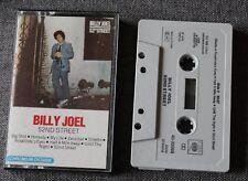 Billy Joel, 52nd street, K7 audio / Audio tape