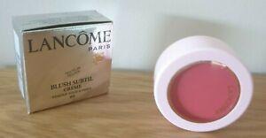 Lancome Creme Healthy Glow Blush Dark Pink
