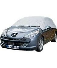 Protector de cubierta de coche de Top Se Adapta Mazda 3 Frost Hielo Nieve Sol 993