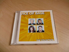 CD Ace of Base - The Collection - 2002 incl. All that she wants + Cruel summer