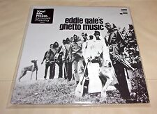 Eddie Gale Gale's Ghetto Music Sealed 2 LP White Black Grey Marble Colored Vinyl