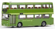 EFE 28910 OO SCALE Leyland Atlantean GM Doubledeck Bus London Country North West