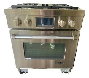 """Jenn-Air 30"""" Dual Fuel Freestanding Range OVEN STOVE professional Commercial"""