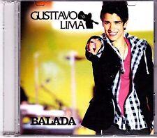 Gusttavo Lima-Balada Promo cd single