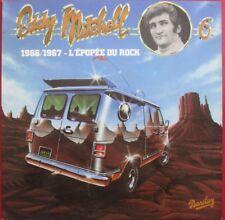 """EDDY MITCHELL - LP """"COLLECTION STORY VOL 6: L'ÉPOPÉE DU ROCK"""""""
