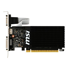 SCHEDA VIDEO 2GB MSI GT710 DISSIPAZIONE PASSIVA