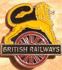 Collectors Series 'British Railways' (BR) totem badge - boxed