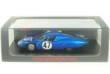 Alpine M64 No.47 Lemans 1965 (J.Vinatier - R. de Lageneste)