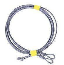 "Garage Door Cables For Torsion Springs-7' Long Door(102"")Clopay,Wayne Dalton,CHI"