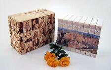 VHS 500 Nations Die Geschichte der Indianer Kevin Costner 1 - 8 OVP