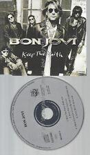CD--BON JOVI--KEEP THE FAITH | SINGLE