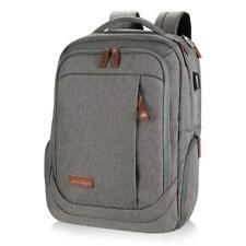 KROSER Laptop Rucksack 17.3 Inch Bag Backpack University Water Repellent 45.7cm