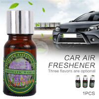 410F Freshener Diffuser Car Perfume Air Purifier Freshener Oil