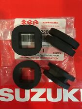 Genuine Suzuki Set of 4 Indicator Stem Rubber Front Rear GN125 GN250